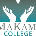 MaKami College Inc. Logo
