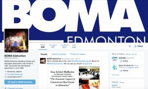 BOMA Edmotnon Twitter
