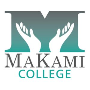MaKami College Logo