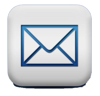 Newsletter Sign Up Icon - MKT Communications